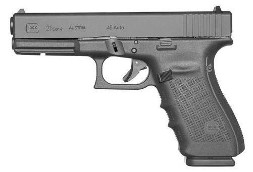 Pistole .45Auto ACP Glock 21 Ge - kgarms   ello
