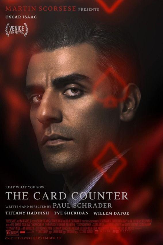 week review Card Counter starri - lastonetoleave   ello