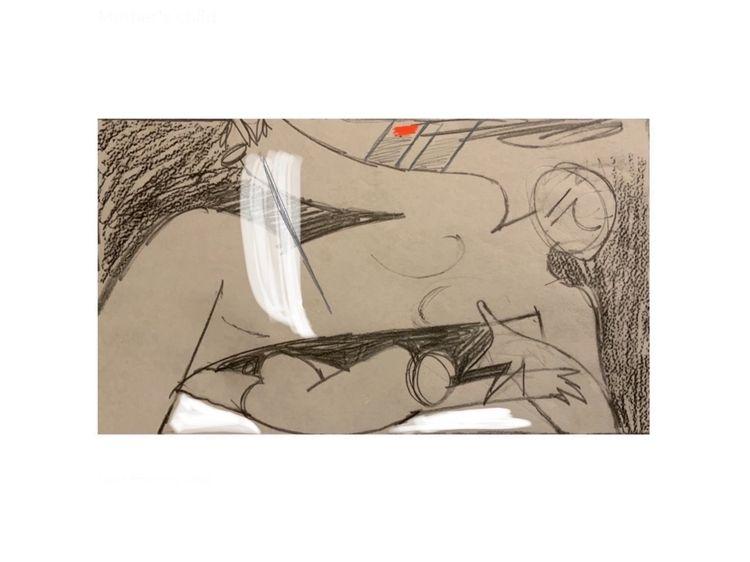 Painting. Art studio Sergey Kon - sergeykonstantinov   ello