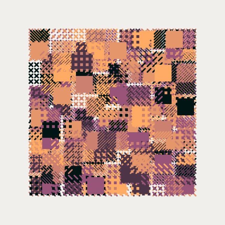 Geometric Shapes / 210914 - sasj | ello