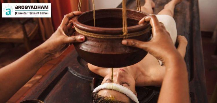 Arogyadham Ayurveda Treatment C - arogyadhamhealth   ello