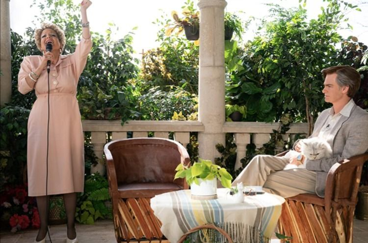 week review Jessica Chastain Ey - lastonetoleave   ello