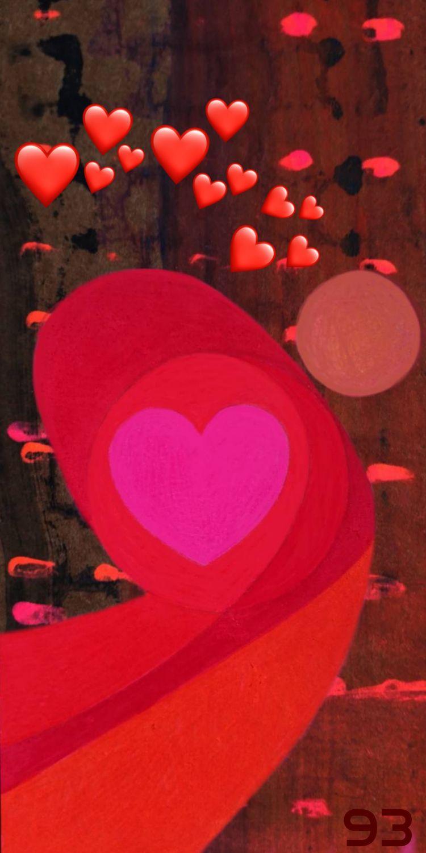 SHEER HEART ATTACK FLOWER - novaexpress93 - novaexpress93 | ello