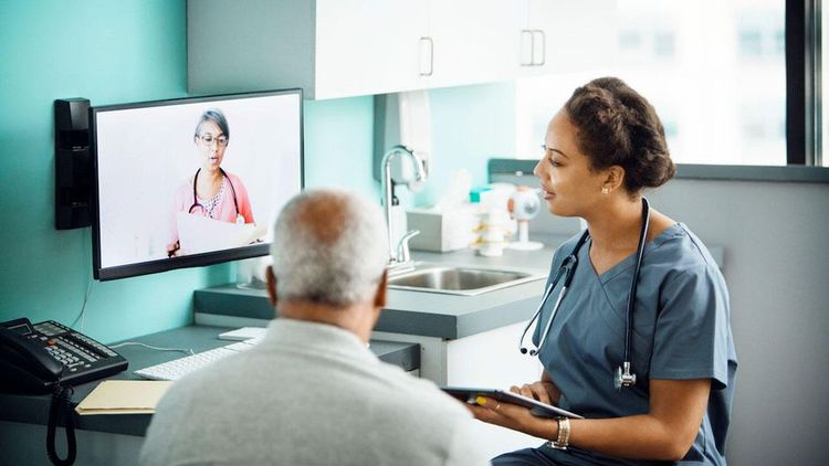 Healthcare Recruitment Consulta - healthrecruitment | ello