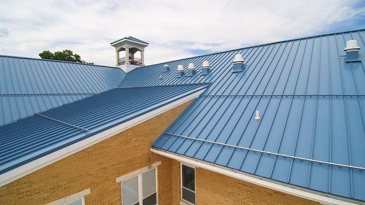Commercial Roofing Residential  - mroofingllc3   ello