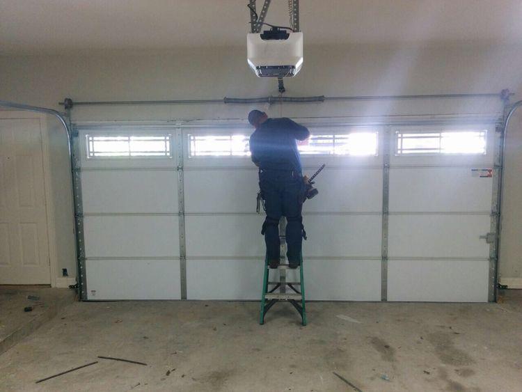 Garage Door Repair Austin Gates - garagedoors210   ello