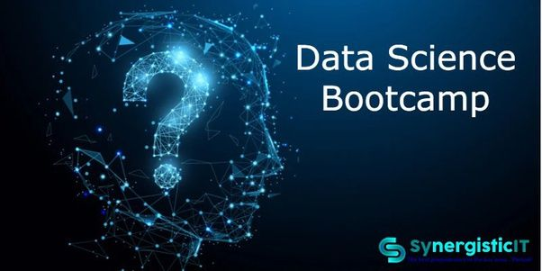 Data science bootcamp short, in - synergistic5   ello