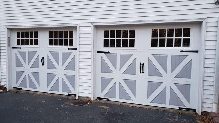 Austin Garage Door Repair garag - garagedoors210   ello