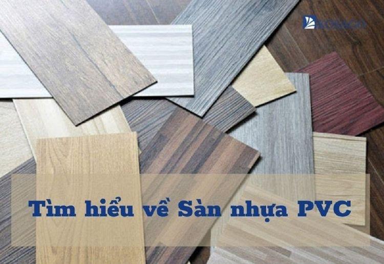 Sàn nhựa PVC là gì? các tấm ván - khosandepkosago | ello