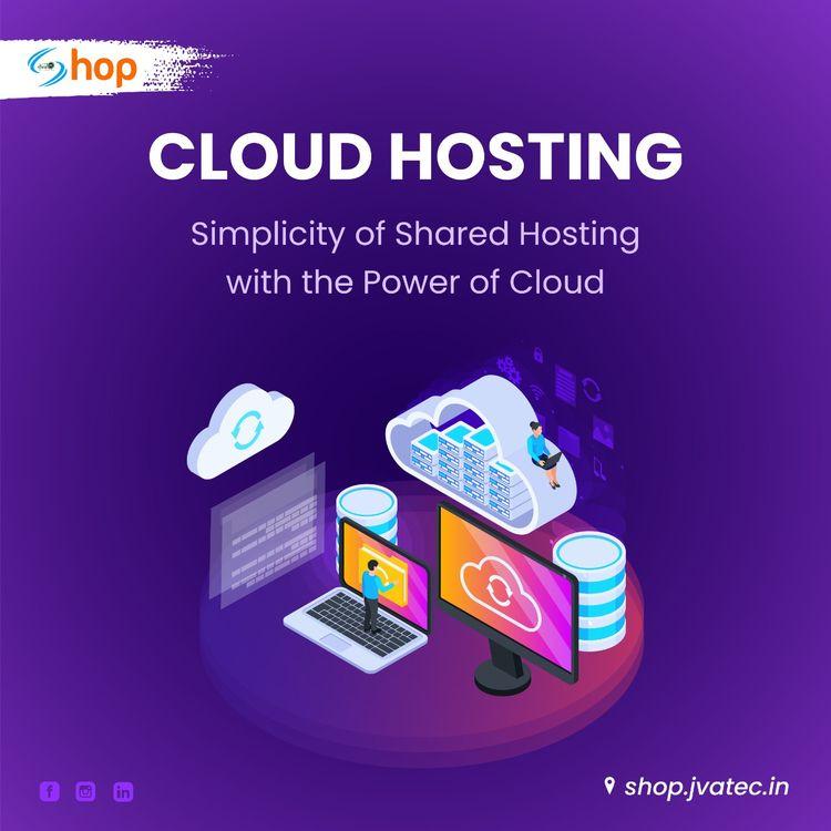 Cloud Hosting | Cheap 3x Faster - shopjvatec | ello