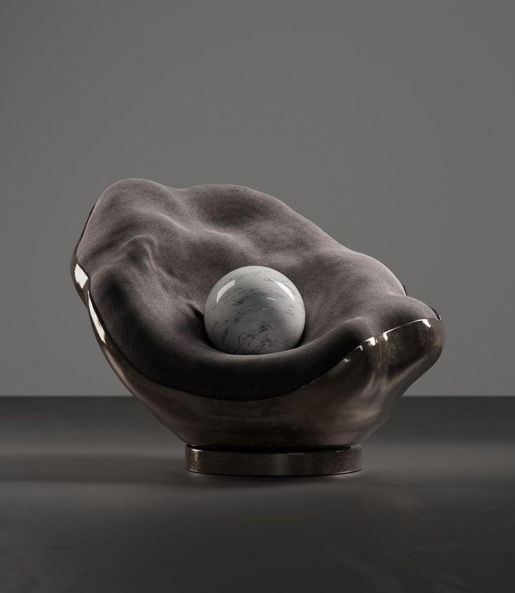 oyster chair - kaaniscan   ello