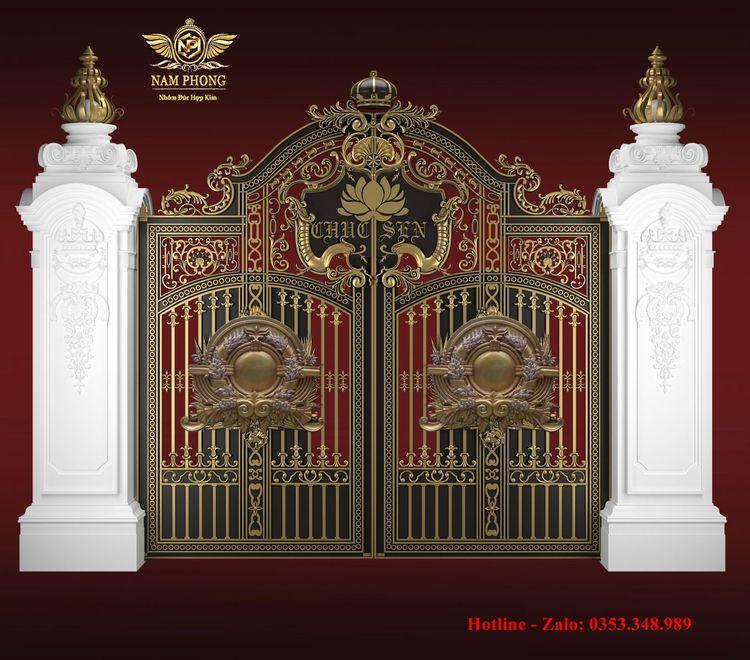 :sparkling_heart:10+ Mẫu cổng n - nhomducnamphong   ello
