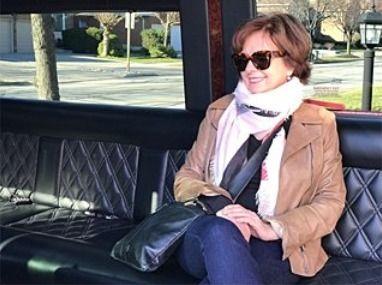 Book ride Erinmills Limousine i - erinmillslimo | ello