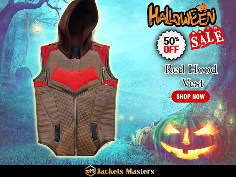 Hot offer 50% Vest. Shop jacket - teresabyrd | ello