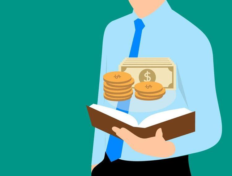 7 Books Financial Literacy: Rea - lendingmoney | ello
