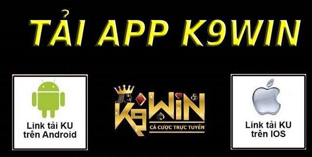 Huong dan cach tai App K9Win so - k9winpro | ello