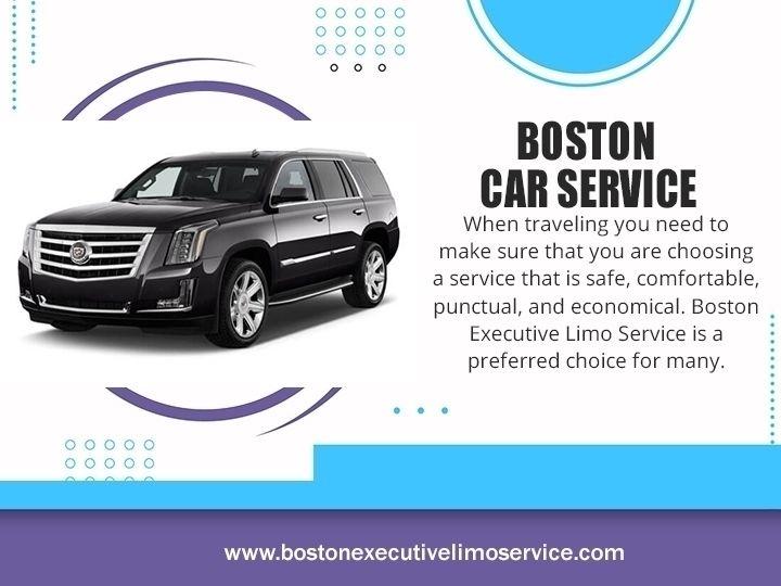 Boston Car Service important ex - bostonexecutivelimoservice   ello
