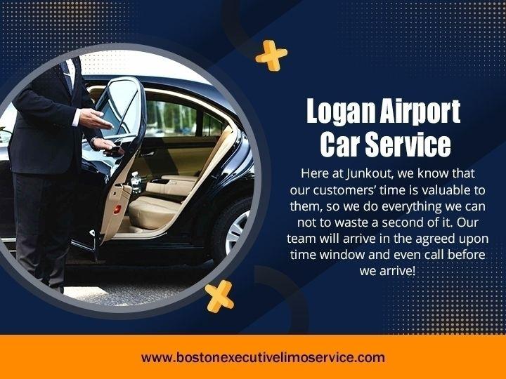 Logan Airport Car Service car s - bostonexecutivelimoservice   ello