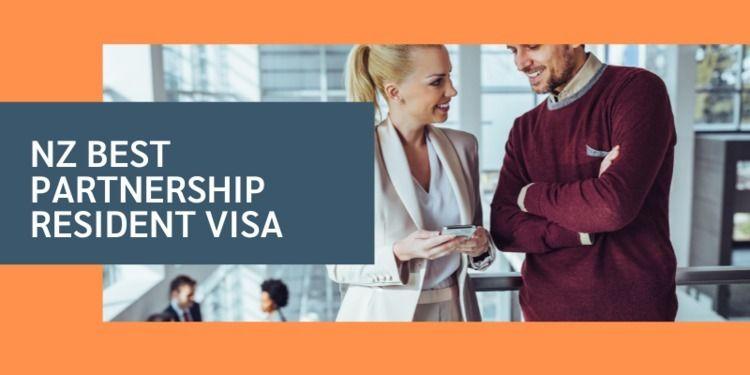 NZ Partnership Resident Visa pr - ross_taylor | ello