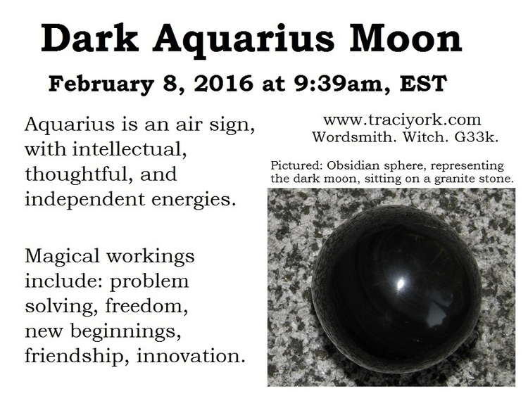 2. February 2016 - Dark moon in Aquarius.jpg
