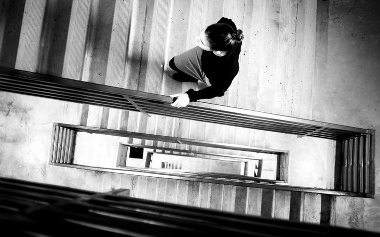 365 Project No 37 2016 Stairwell Strut.jpg