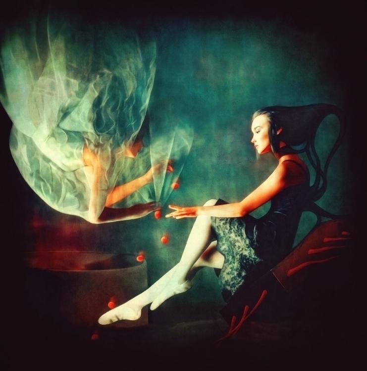 Ekaterina Zagustina - Irina Goncharova - Seeds of Loneliness.jpg
