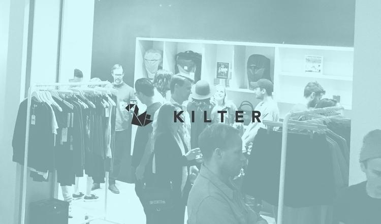 Kilter-Cover