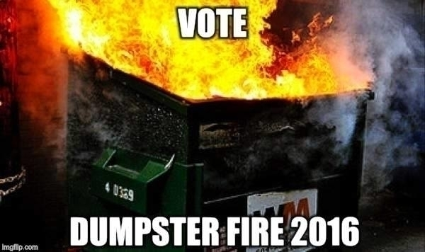 Vote Dumpster Fire 2016.jpg