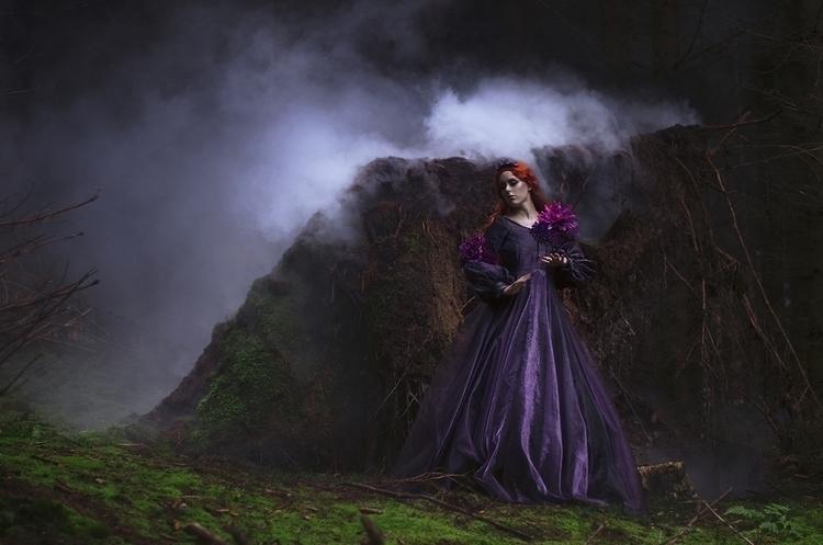 Sabrina Nielsen Photography (ig savage_lilly) - Mia Lykke Søeborg (ig miasoeborg) - Solitude Descends.jpg