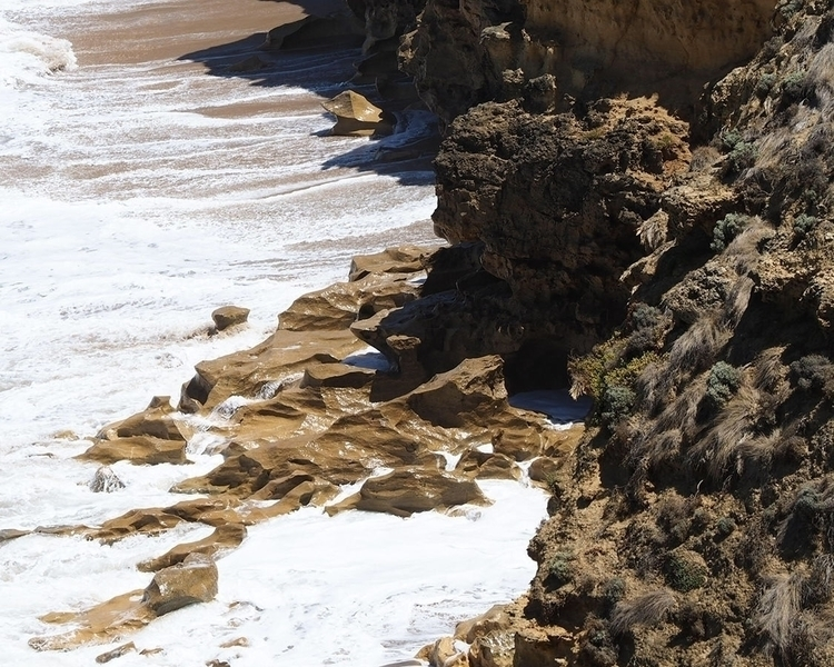 Rocks on The Beach.jpg