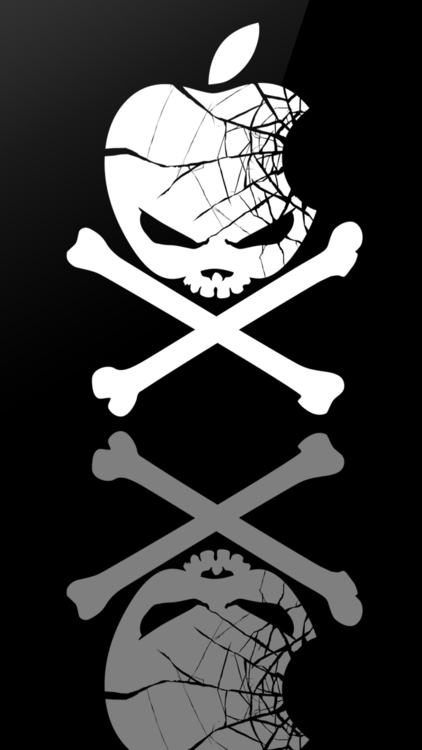 Apple_Skull_Wall_Black.png