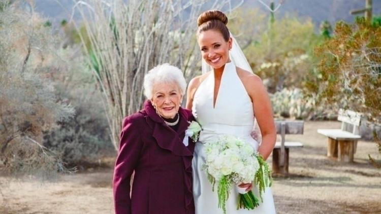 Grandma Flower Girl Wedding.jpg