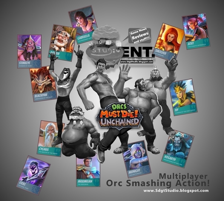 Orcs Must Die Unchained Multiplayer SDGT.jpg