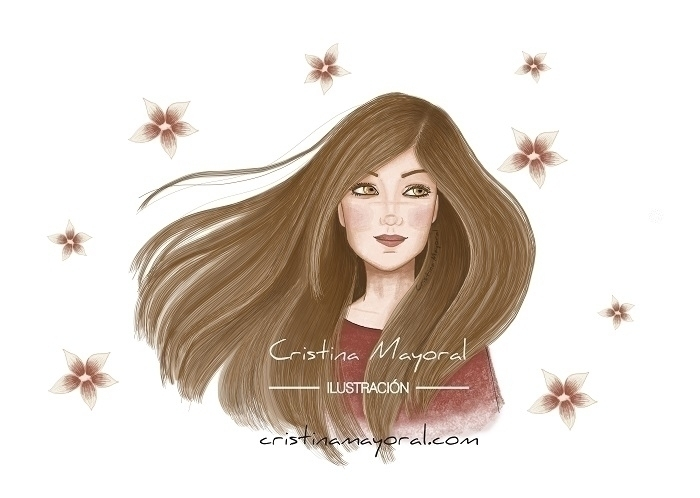 cristina-mayoral-ilustradora-ilustracion-chica-primavera-flores.jpg