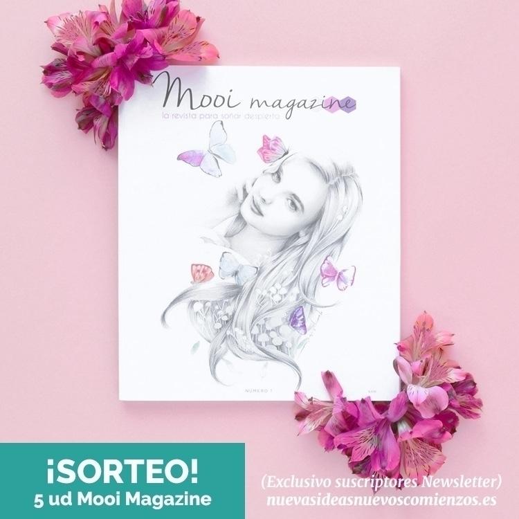 Mooi Magazine & Nuevas Ideas, Nuevos Comienzos.jpg