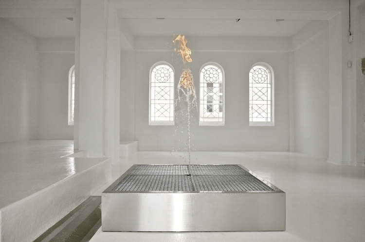 Jeppe Hein water flame 1.jpeg