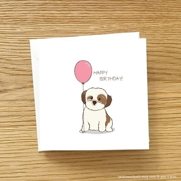 pic card wood happy birthday Shih Tzu.jpg