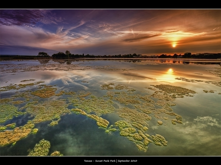 264x365 - HDR - Sunset.Poole.Park.@.1250x825.Frame.jpg