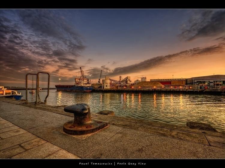 2011.45 - Poole Quay View - Frame.jpg