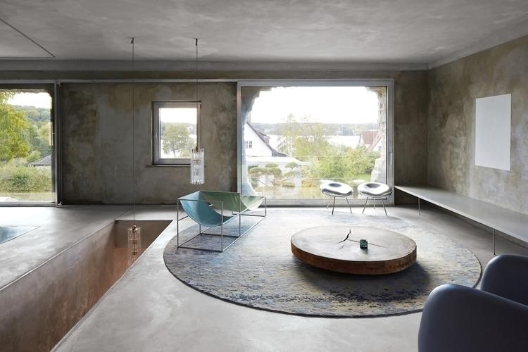 The New York Times Inside Arno Brandlhuber's Potsdam Bunker-brutalist-architecture-by SANAA 2.jpg