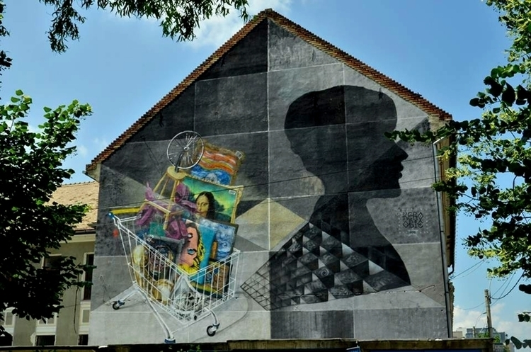 Obie Platon - The Price of Art, Cluj-Napoca, Romania, 2015  - collaboration with Kero.jpg