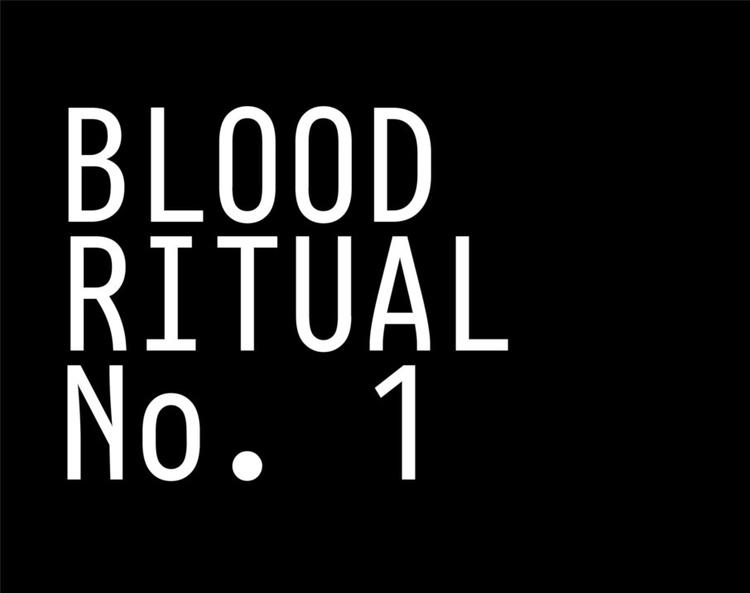 clip Blood Ritual 1 april 2016 - mycoliza | ello