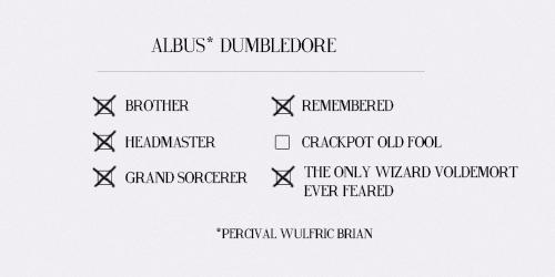 potter - hp, harry, albusdumbledore - andrastte | ello
