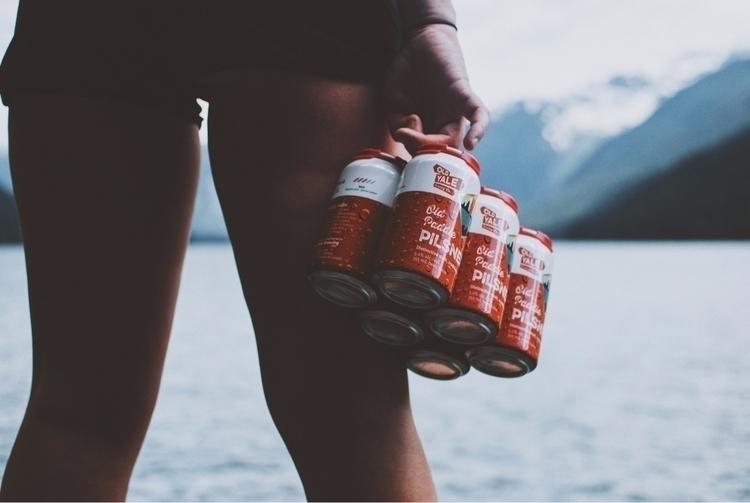 Cheers time lake spent! Cheakam - elloblog   ello