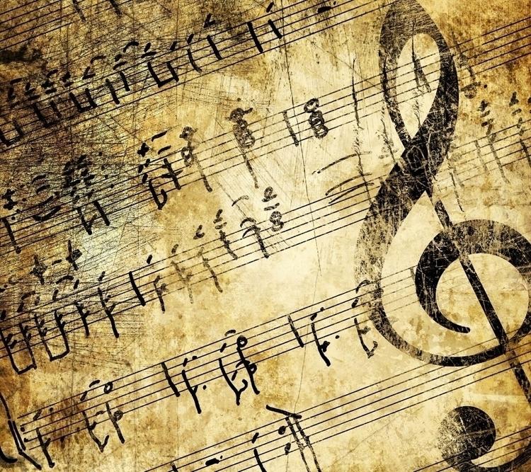 Ручной, музыка с картинки