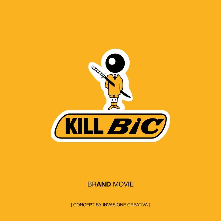 project: brANDmovie. brands mee - invcrea | ello