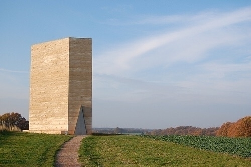 Peter Zumthor architecture land - okamika | ello