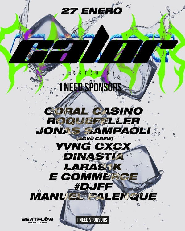 CALOR 1 hosted - ineedsponsors | ello