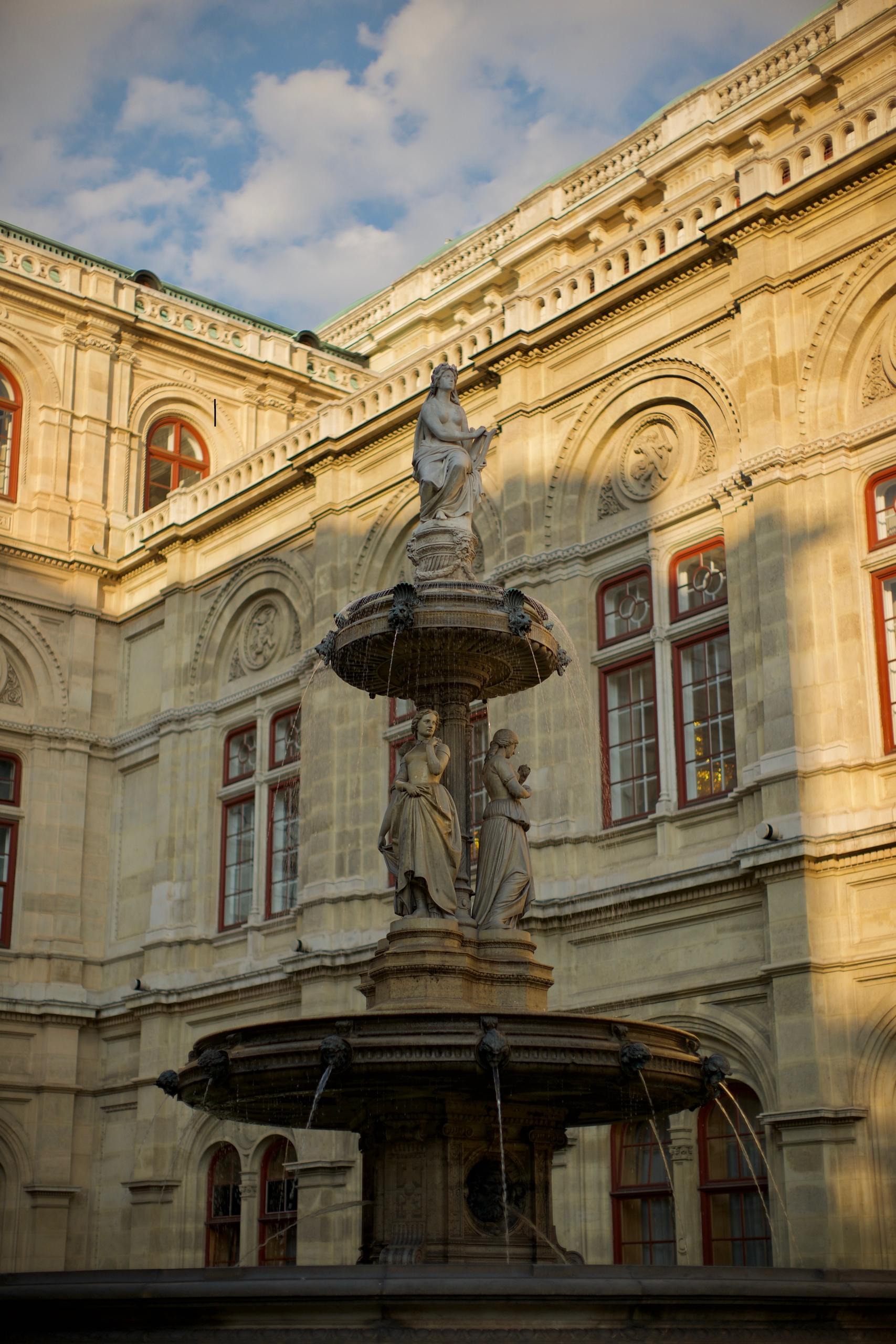 Vienna - tolararmitt | ello
