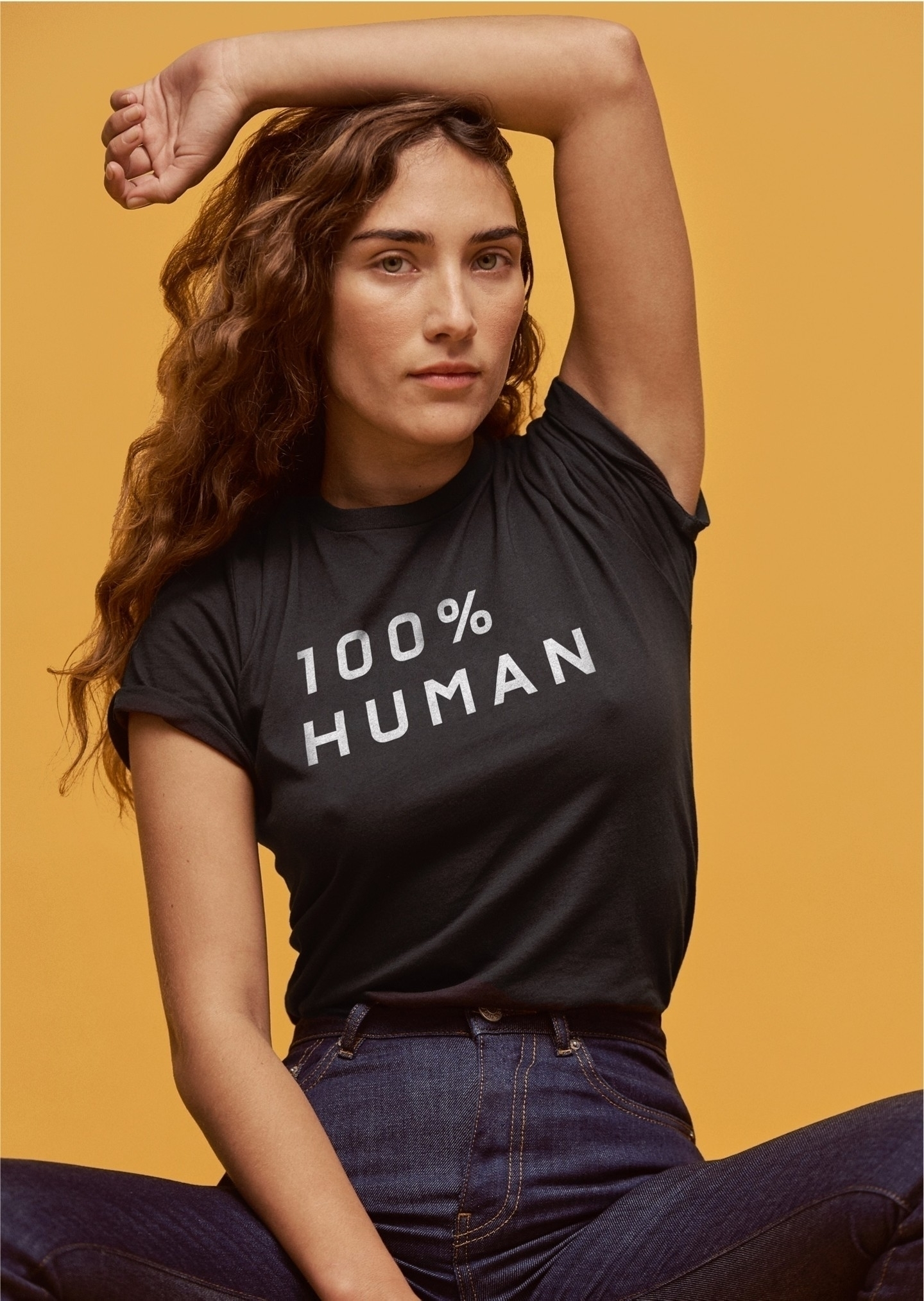 100% Human launched Everlane to - lawnparty | ello